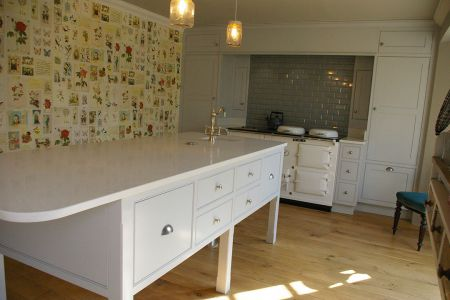 Painted-grey-shaker-kitchen-1
