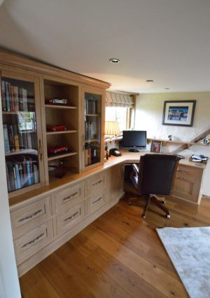 Home Office A