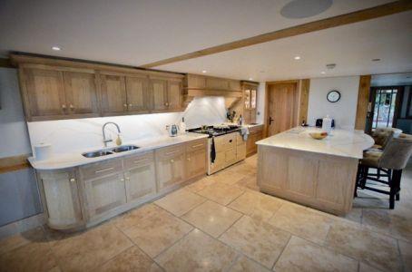 Kitchen Aug 18 C