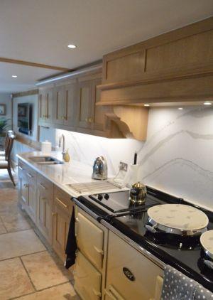 Kitchen Aug 18 E